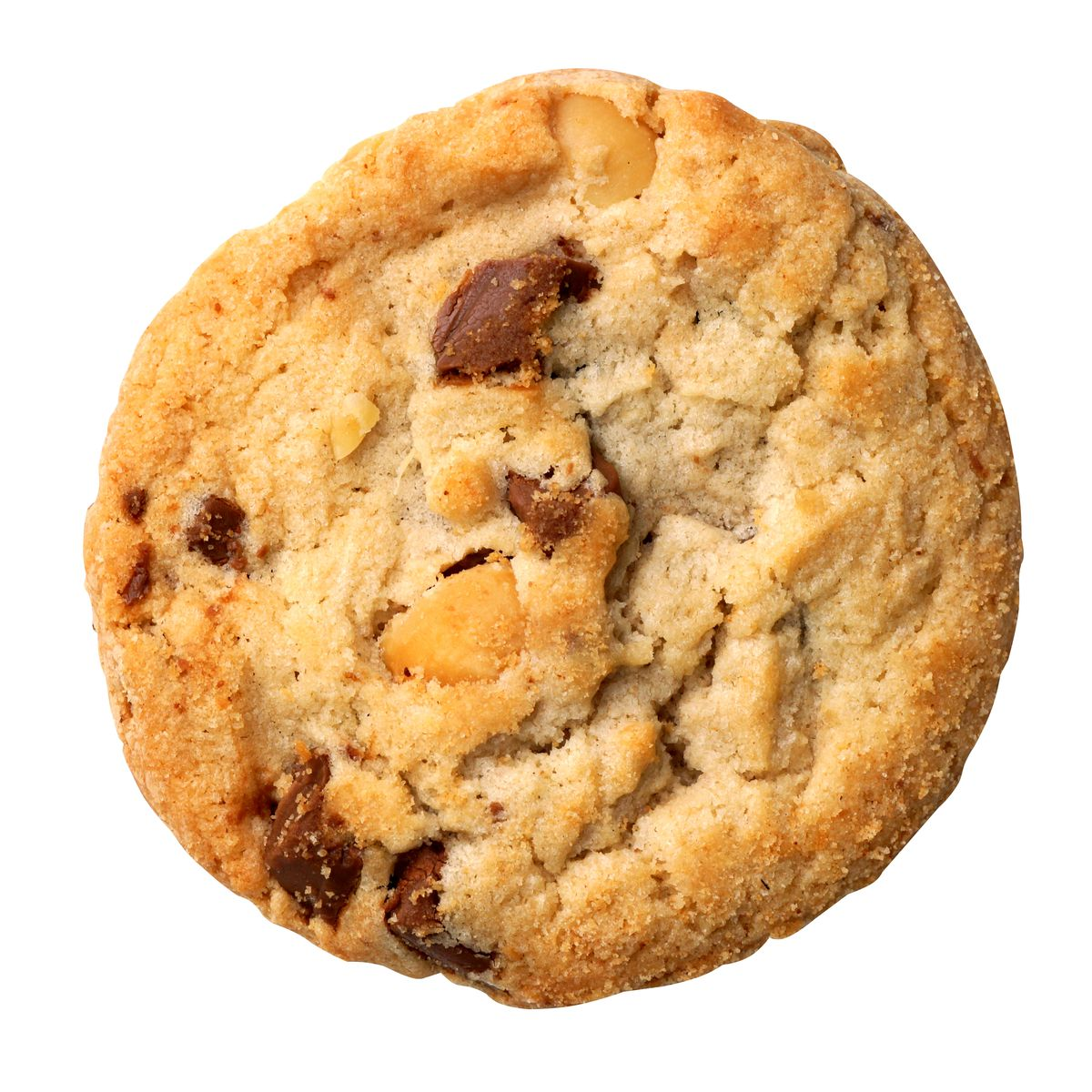 trans fat cookie