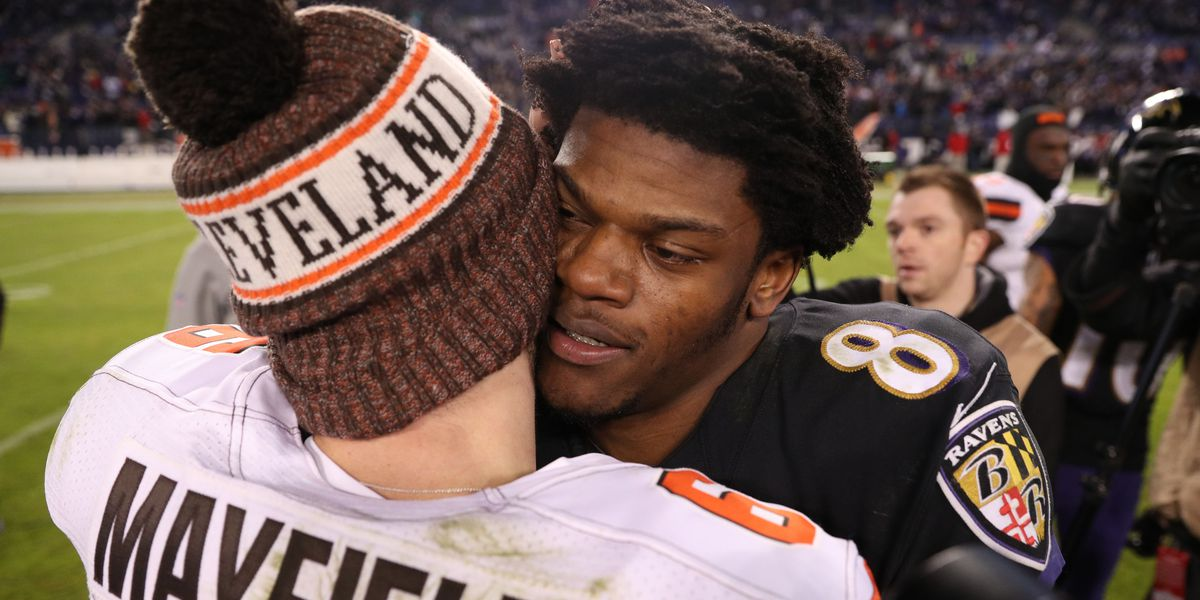 Why each AFC North team will go over and under their Vegas win total in 2019