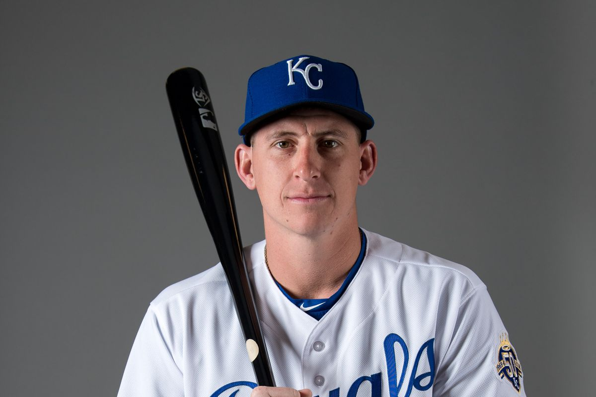 Frank Schwindel reportedly makes the Opening Day roster
