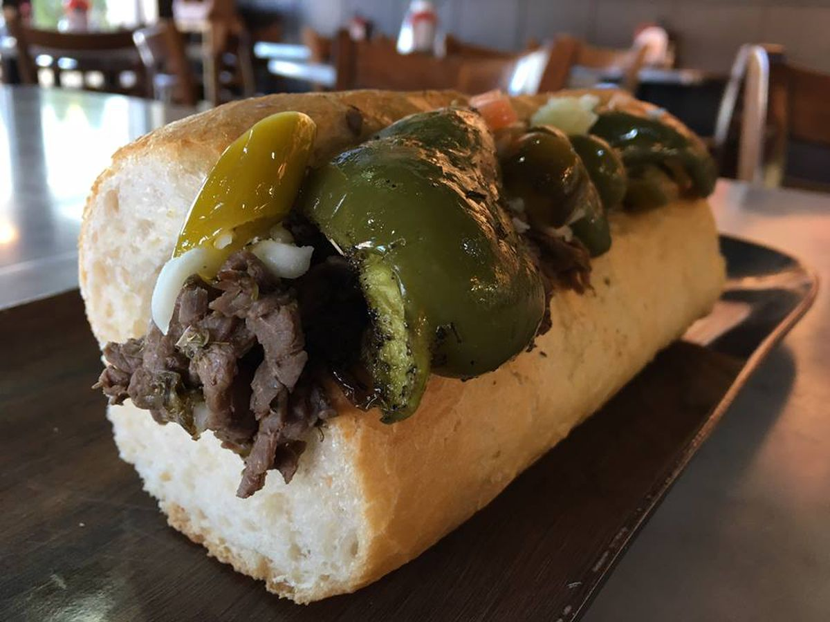 chicago italian beef restaurants