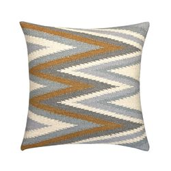 Groove wool pillow, $99.95