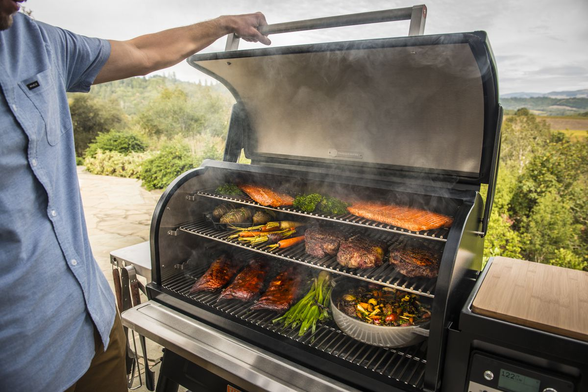 Traeger Grills win permanent injunctions against ...