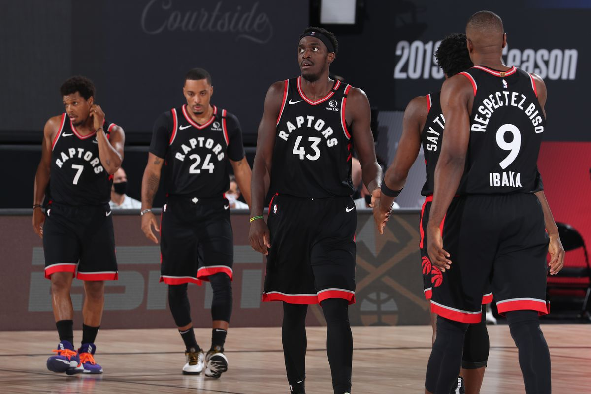 Nba Playoffs 2020 Raptors Hq Podcast Post Game 6 Raps Celtics Reaction Raptors Hq
