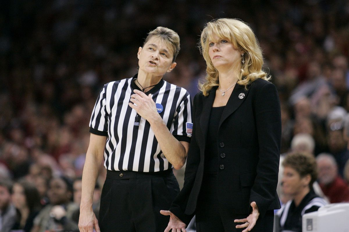 Women's Basketball - NCAA Elite Eight - Purdue vs. Oklahoma