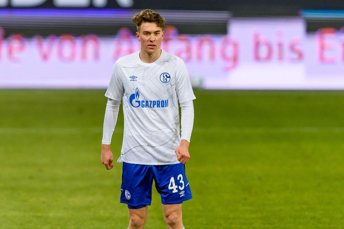 1. FC Union Berlin v FC Schalke 04 - Bundesliga
