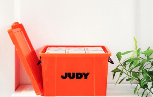 """Judy """"The Safe"""" Kit"""