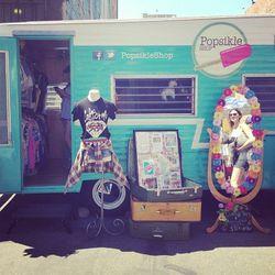"""Fashion truck sighting #1: <a href=""""https://www.facebook.com/PopsikleShop""""target=_blank"""">Popsikle Shop</a>."""