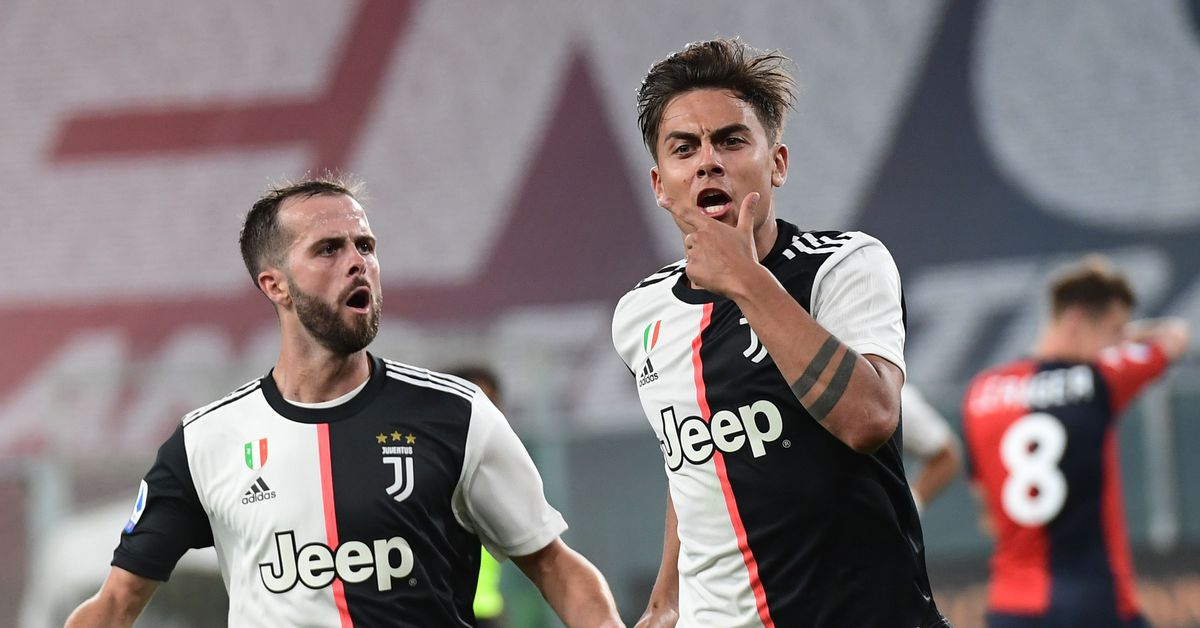 Juventus 3 Usa Viral Today