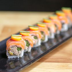Andes Yama Roll, $24