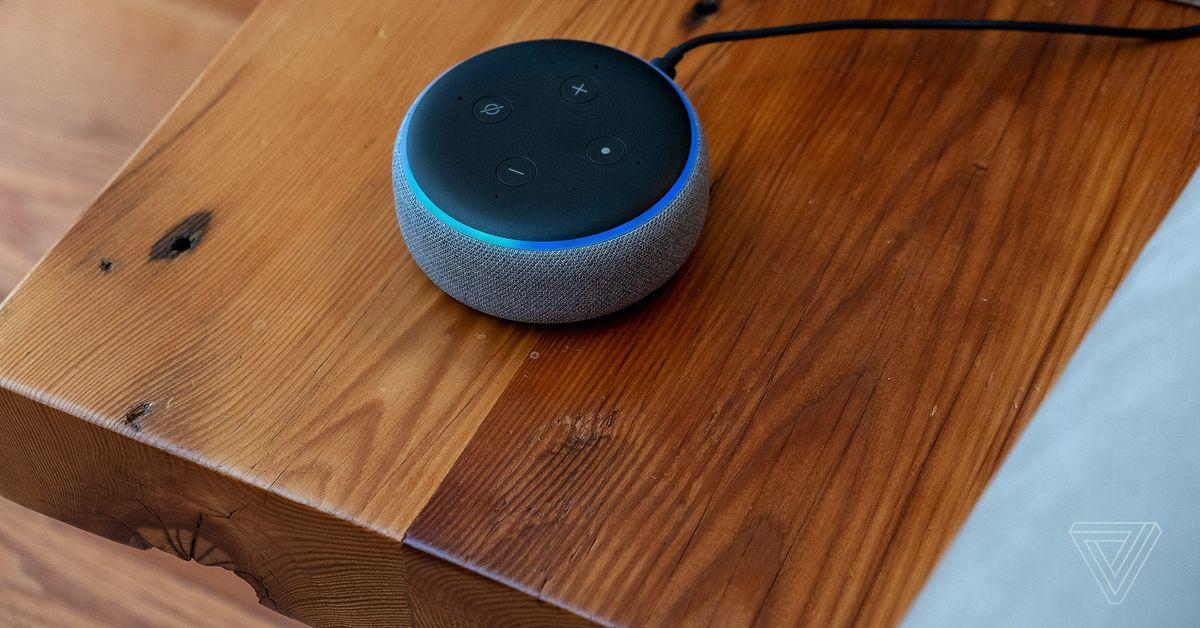 Amazon Echo Dot (3rd gen) review: better looks, better sound, same price