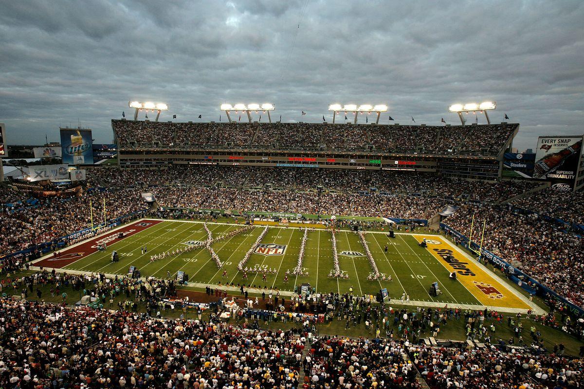 Super Bowl XLIII Pre-Game Show