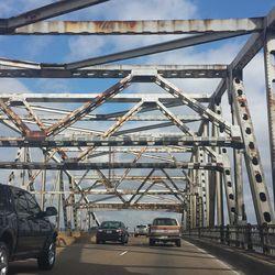 Bridges are cool mmkay?