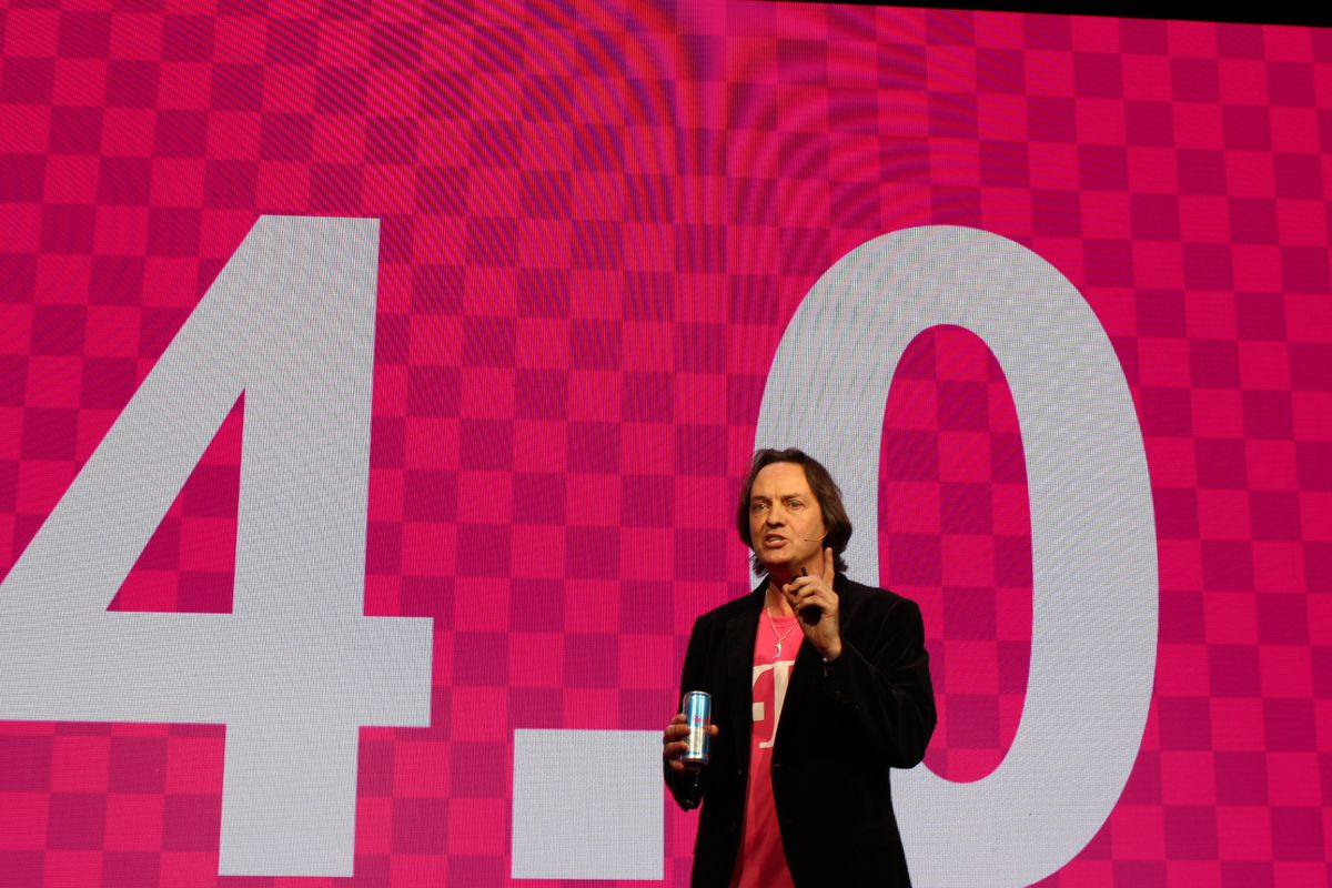 T-Mobile Adds 2 3 Million Customers, but Swings to Q3 Loss