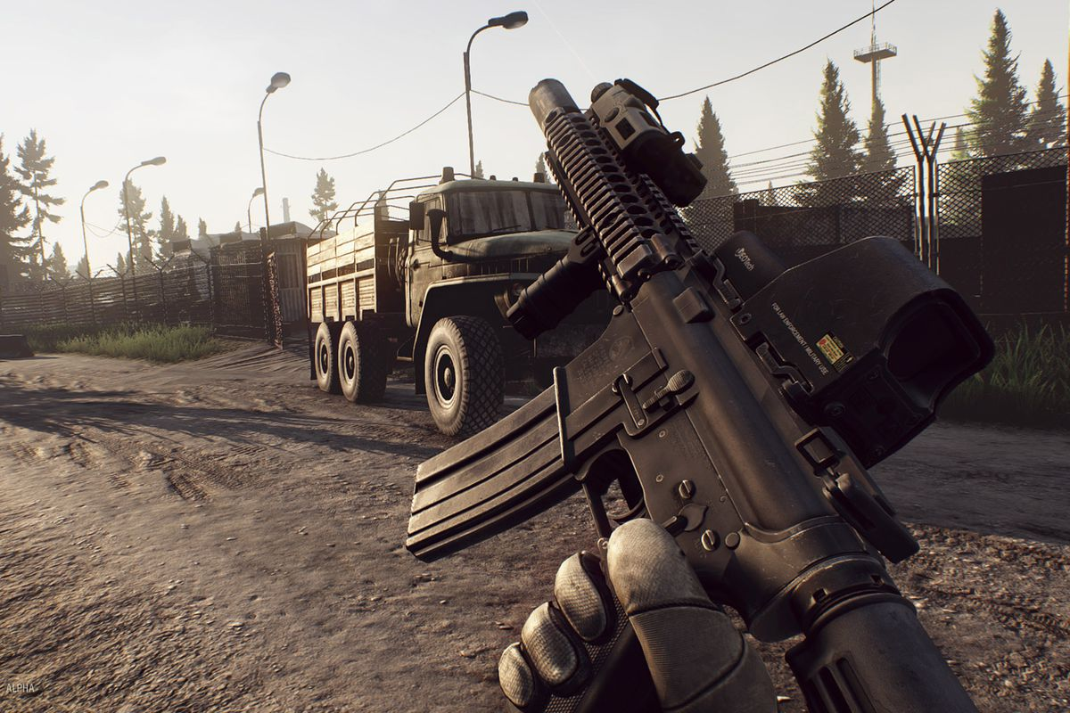 If You Play Escape From Tarkov There S 1m In Game Cash Waiting For
