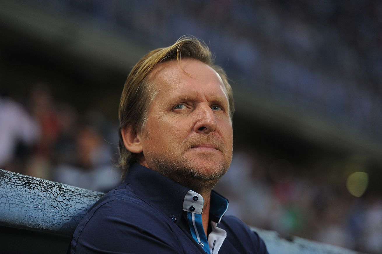Former Real Madrid coach Bernd Schuster talks about the team?s current form
