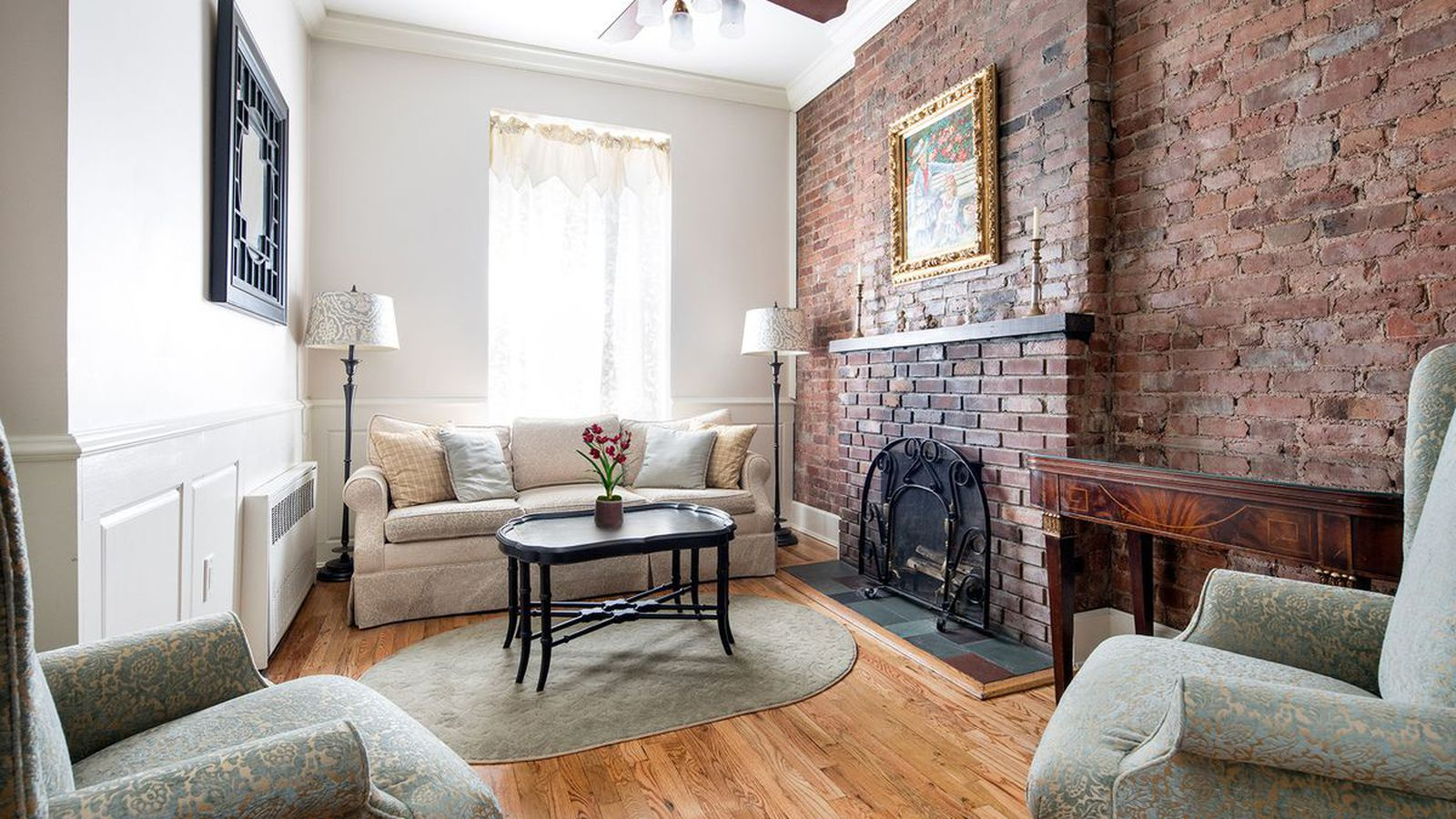 Big reveal 879k for a petite west village one bedroom for West village apartment for sale