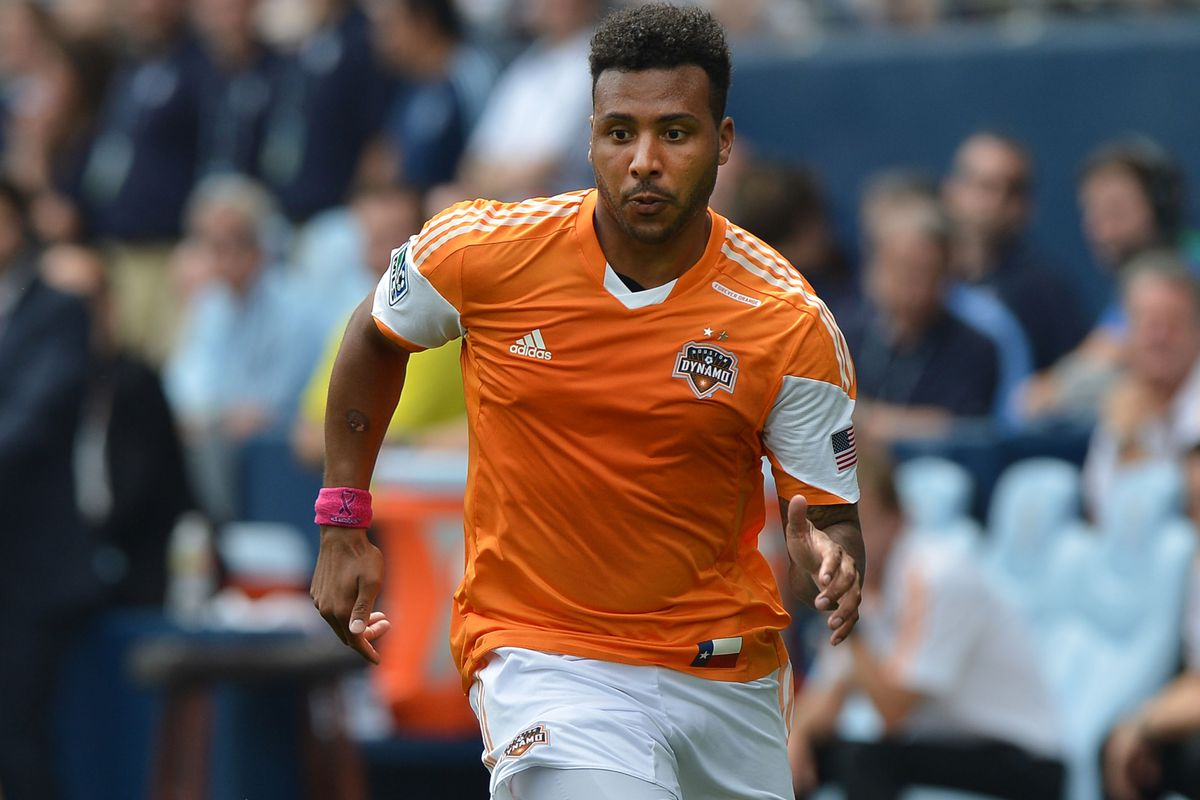 Still very shiny new toy is on a tear through MLS. Can he pull the Dynamo to a welcome 3 points at Columbus?