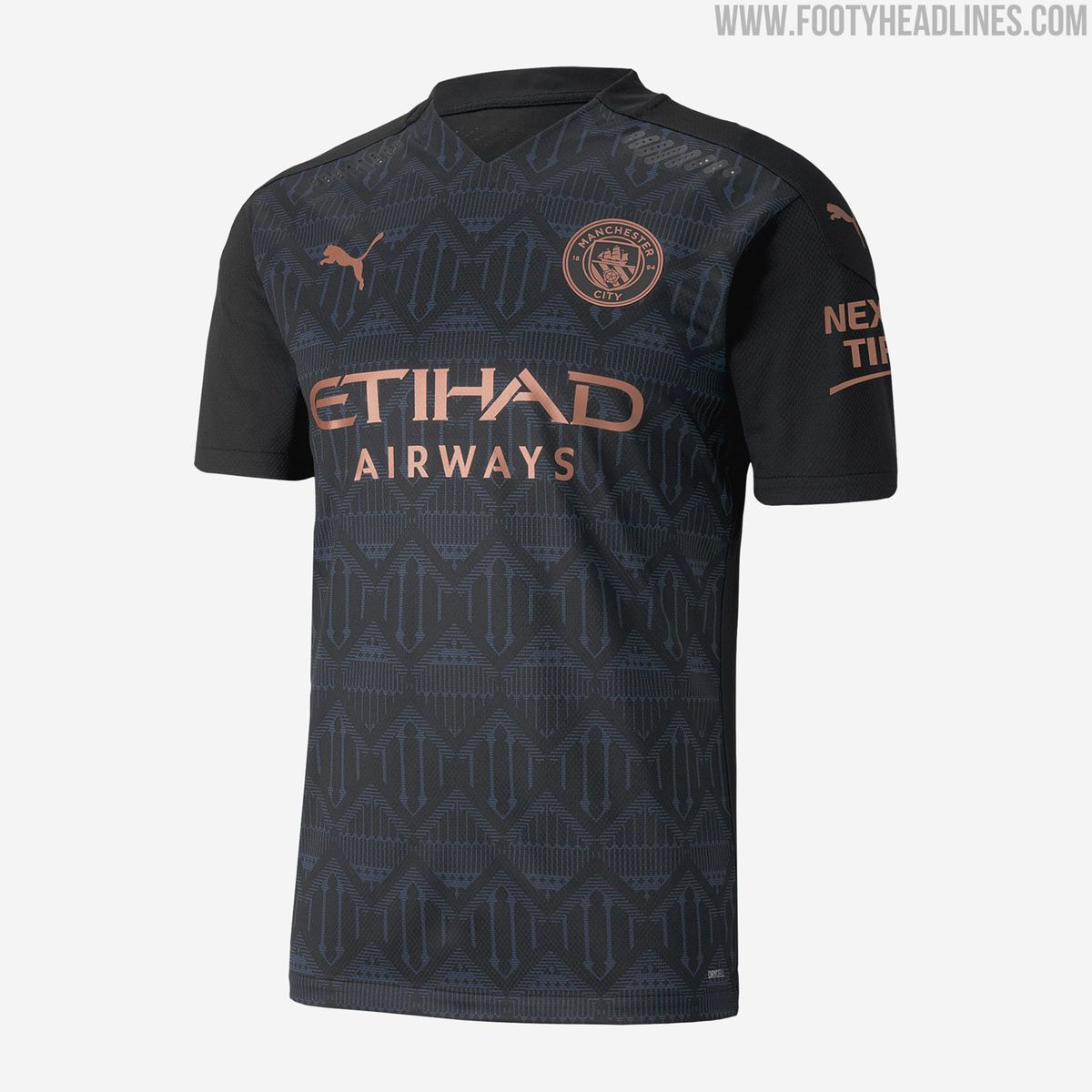 European soccer's best (and worst) jerseys this season, reviewed ...