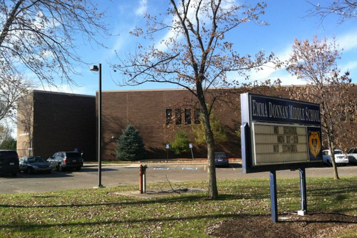 Donnan Middle School was taken over by the state and handed off to be run by Charter Schools USA in 2012. The school now includes an elementary school in partnership with Indianapolis Public Schools.