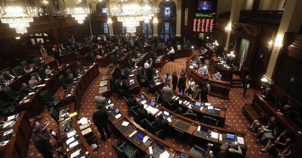 Legislative redistricting plan faces 2nd legal challenge