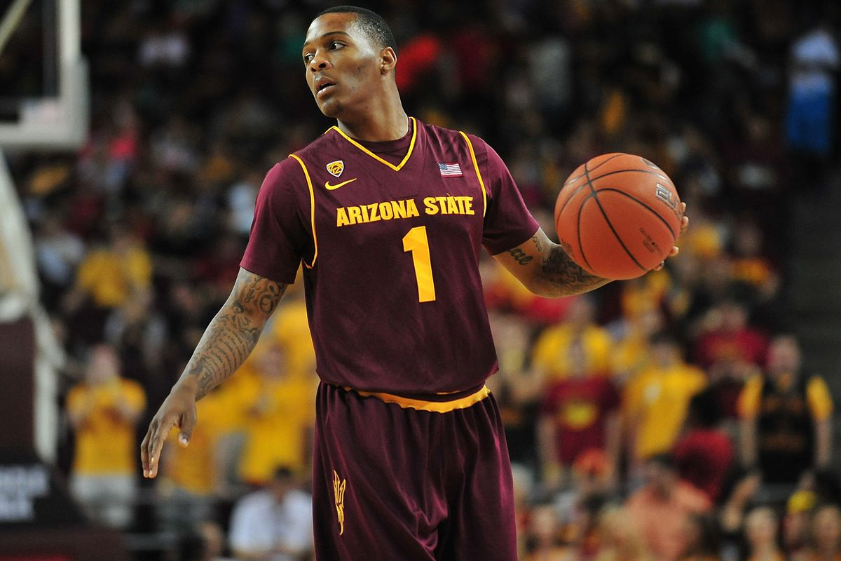 Jahii Carson scored 19 points in Arizona State's season opening victory against UMBC.
