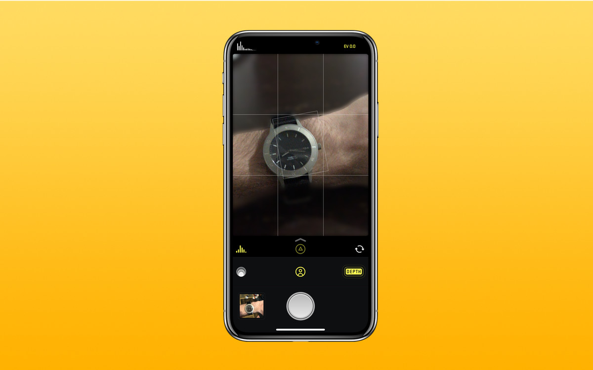 halide - 12 nice apps on your new iPhone in 2020