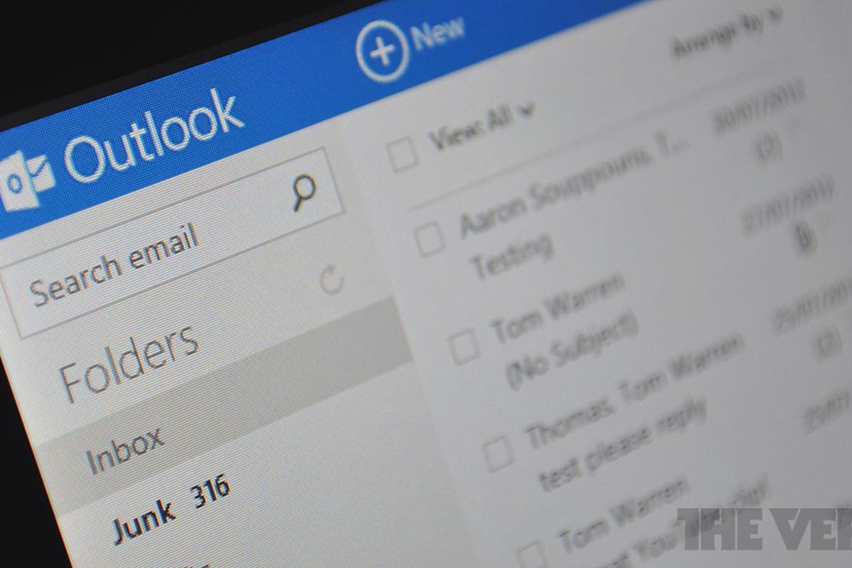 Microsoft kills off Outlook com Premium, bundles features into