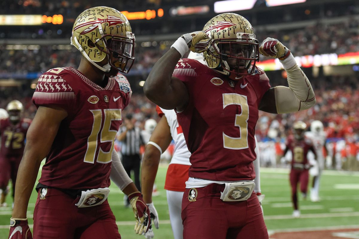 Where florida state football ranks in way too early 2016 polls dale zanine usa today sports the 2016 florida state football voltagebd Image collections