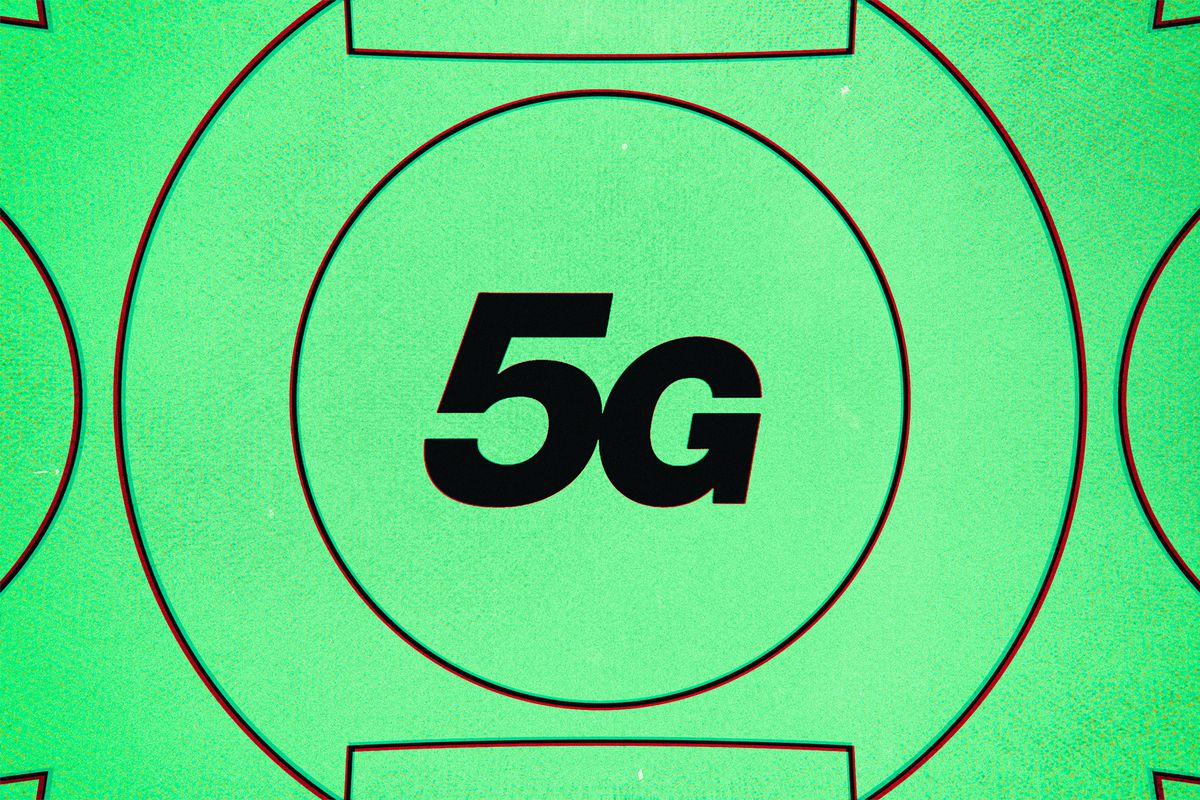 5G is still just hype for AT&T and Verizon - The Verge