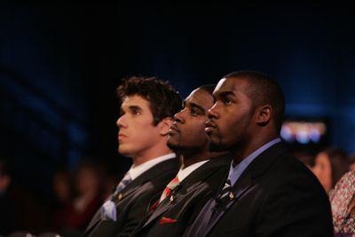 NCAA Football - 72nd Annual Heisman Trophy Presentation