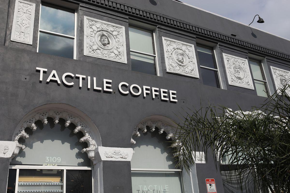 Tactile Coffee