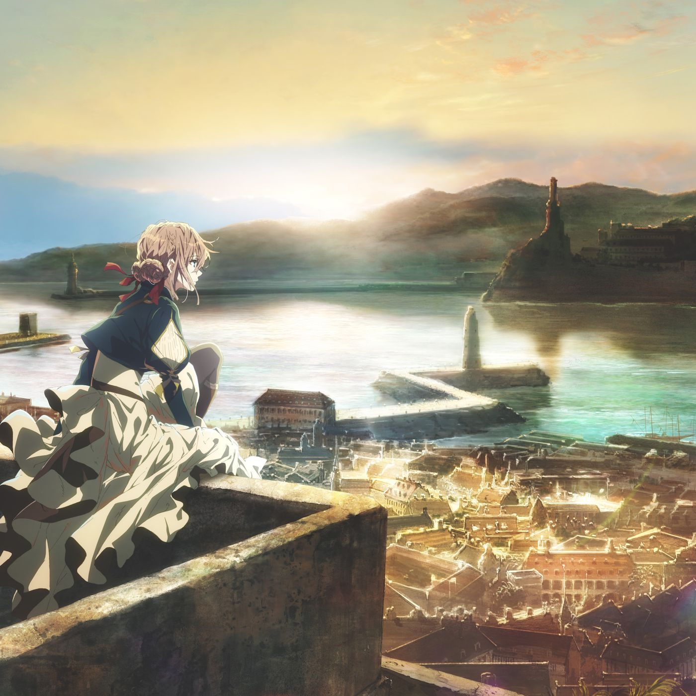 7 New Anime Series You Need To Watch This Winter