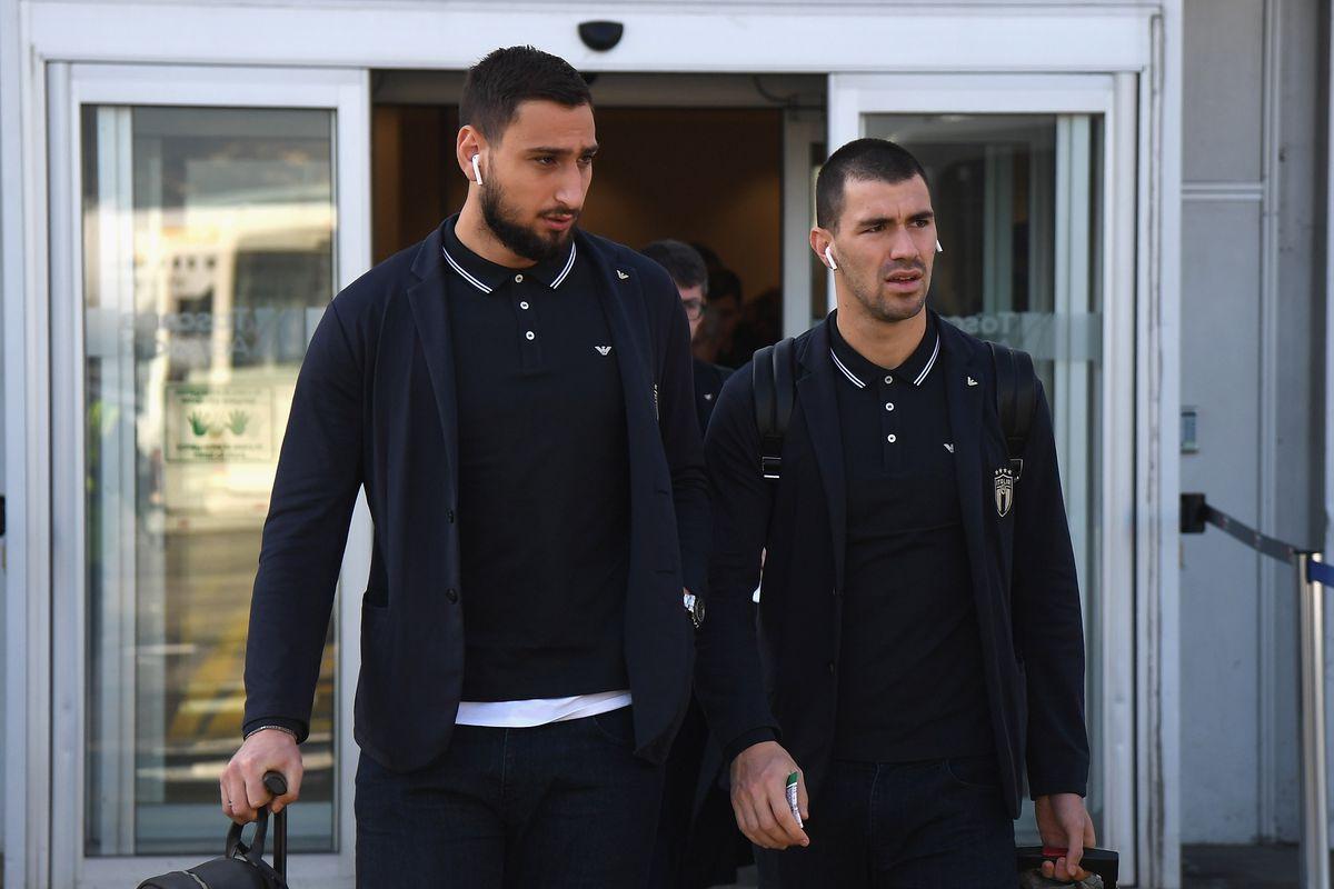 Italy Travel To Bosnia