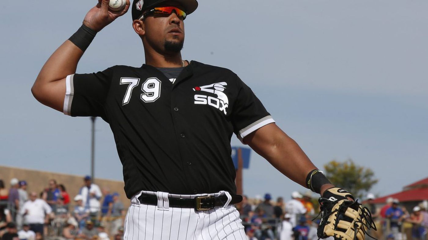 f7be7c70a03 Jose Abreu on right path heading into sixth season with White Sox - Chicago  Sun-Times