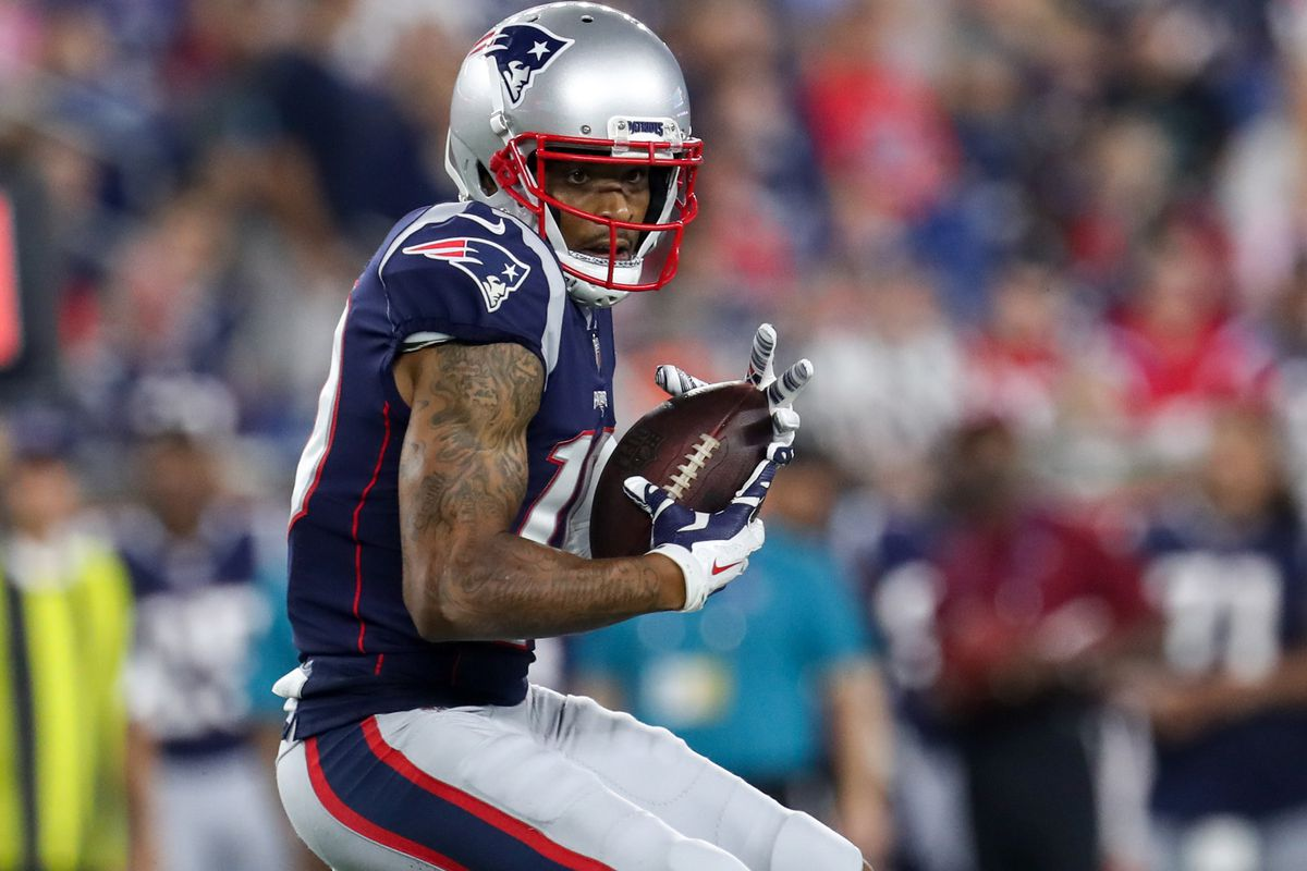 Nfl Roster Cuts Patriota Release  Players Including Devin Lucien Pats Pulpit
