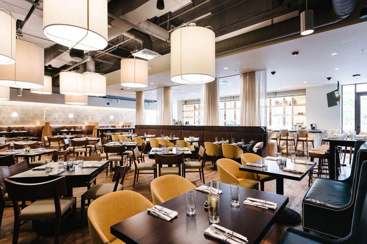 The Best New Restaurants In Denver 2016 According To