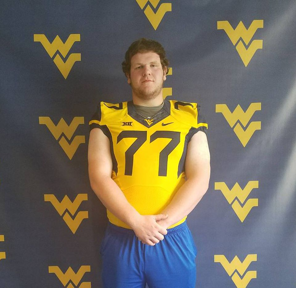 Early Signing Period: Highly recruited Ohio offensive guard Blaine