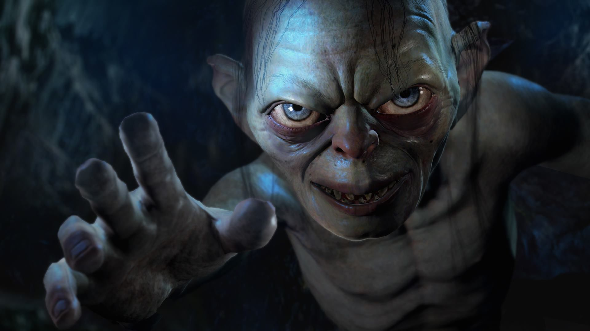 Middle-earth: Shadow of Mordor review d 1080