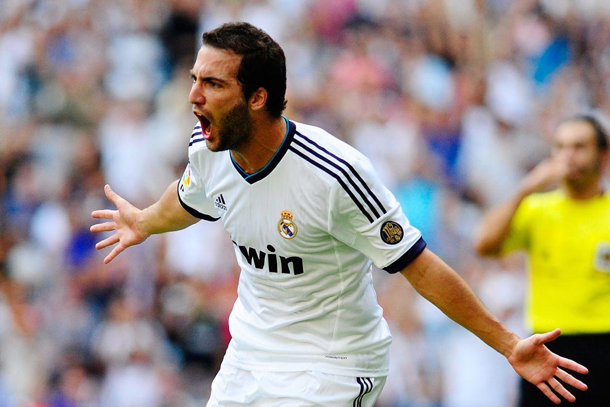 Las ventas más caras del Real Madrid en su historia 4