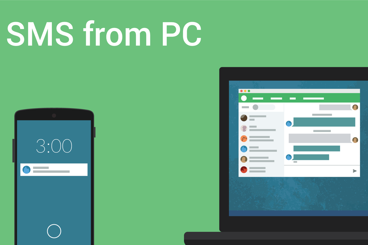 Pushbullet adds iMessage-like SMS handling for Android