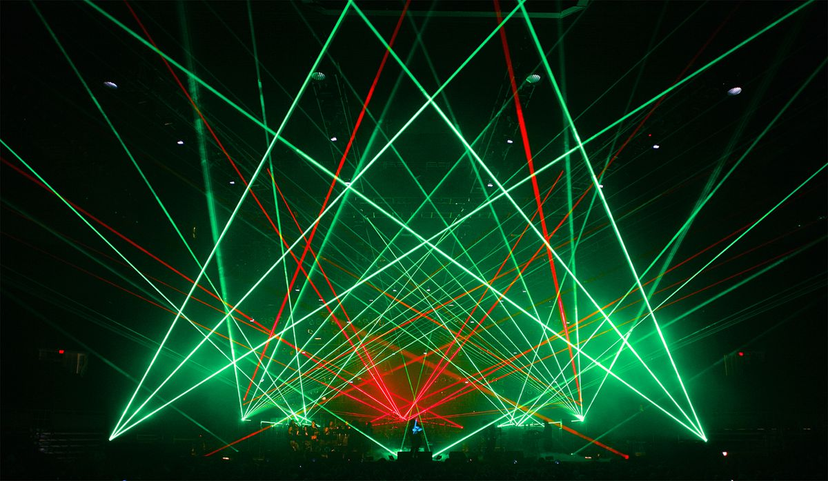"""The Trans-Siberian Orchestra will put on a virtual production of """"Christmas Eve and Other Stories,"""" to be livestreamed Dec. 18."""