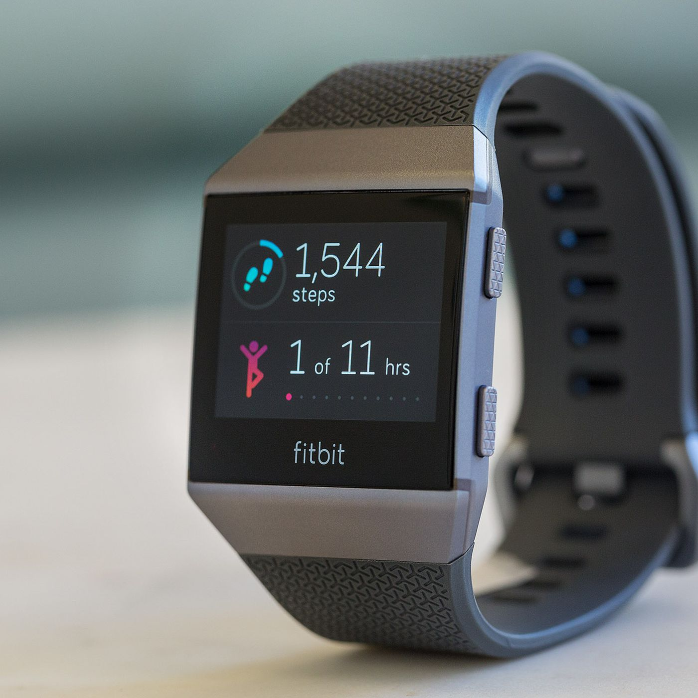 Fitbit just acquired a cloud-based health care company that