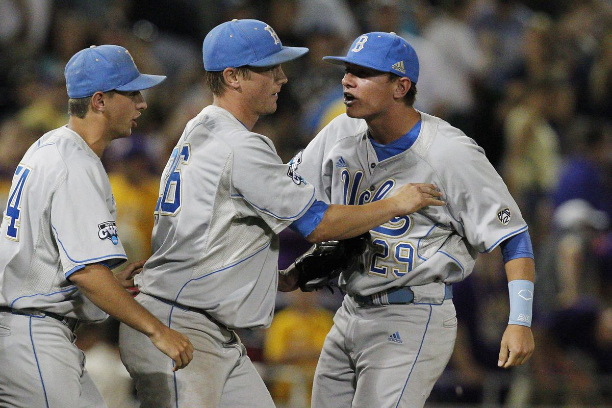 David Berg and Ty Moore- Will We Be Celebrating This Weekend Also?