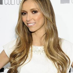 """FILE - This April 30, 2012 file photo shows TV personality Giuliana Rancic from """"Fashion Police"""" attending an E! Network upfront event at Gotham Hall in New York. Giuliana and her husband, Bill Rancic, welcomed son, Edward Duke, on Aug. 29 through the help of a gestational surrogate."""