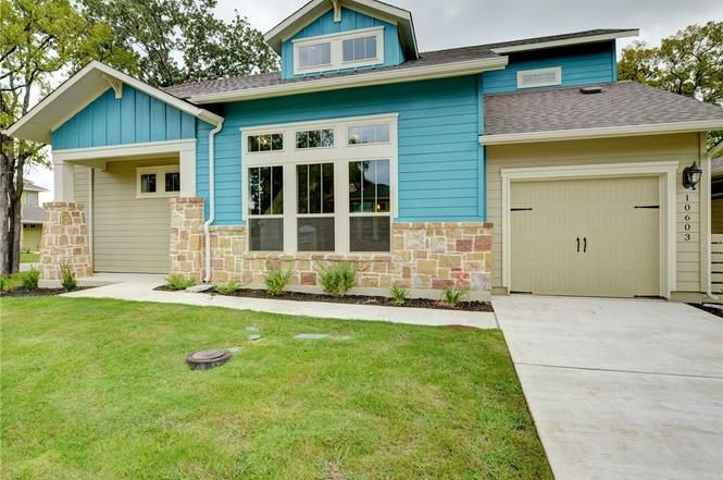 10603 Willis Loop, a single-family home in North Austin