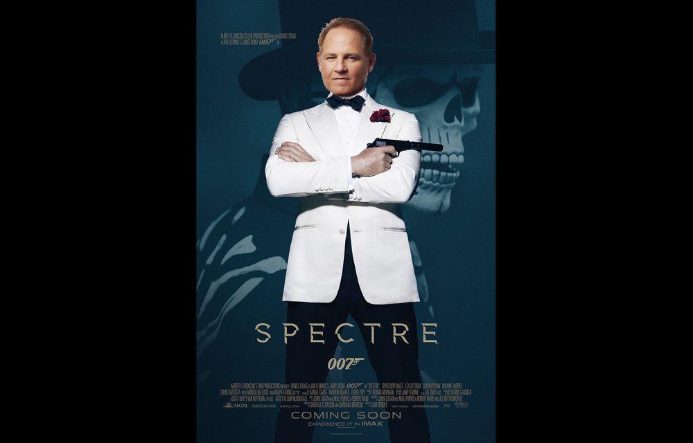 spectreLes