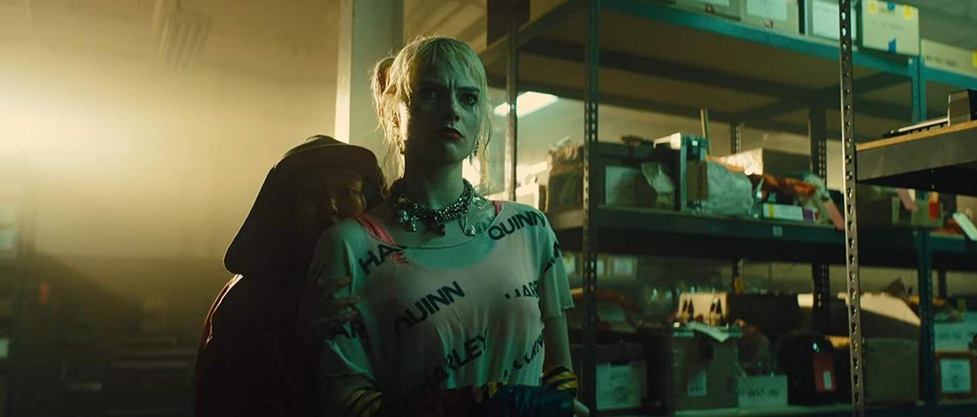 Birds Of Prey Review Margot Robbie S Harley Quinn Gets Her Groove Back Vox