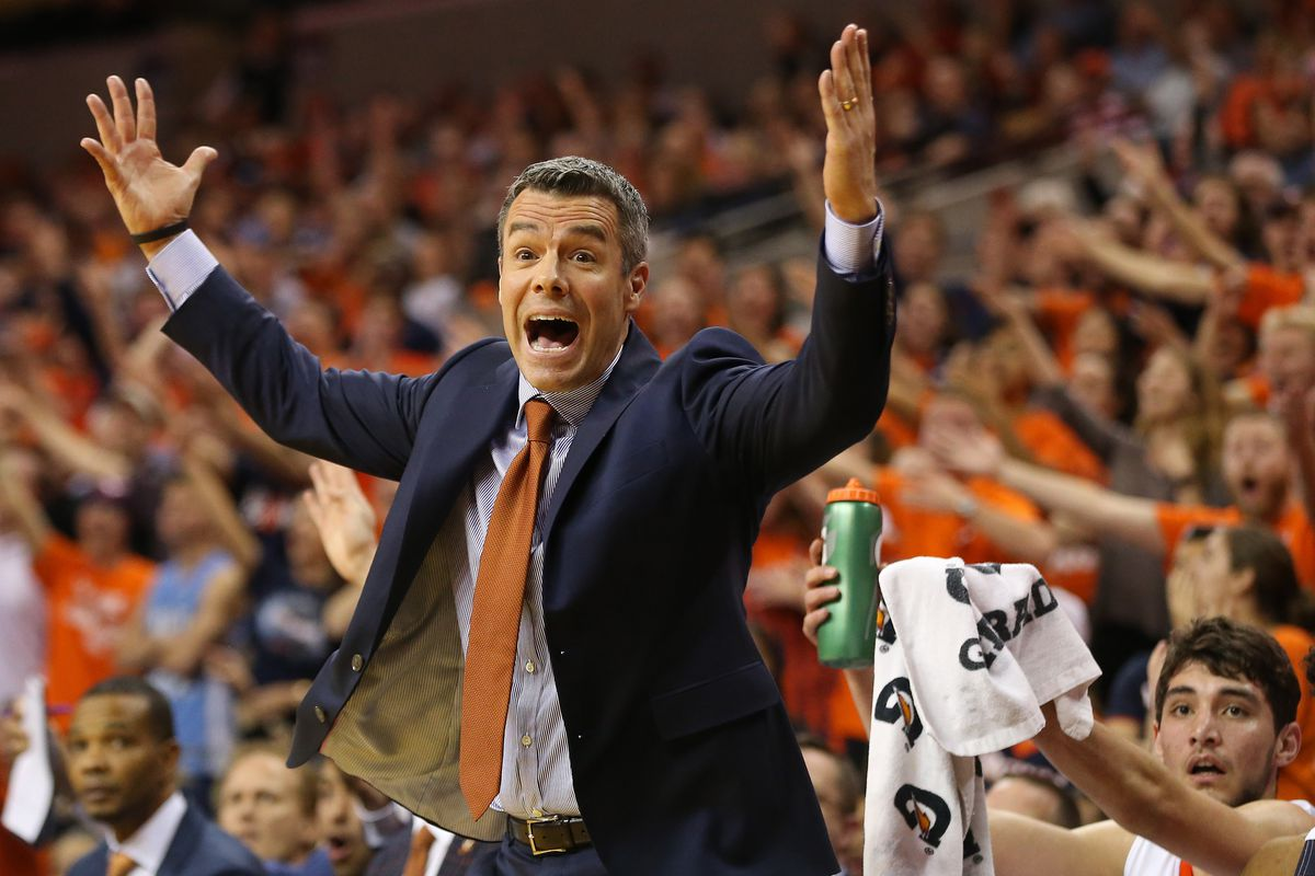 Virginia Basketball Picks Up 2018 Commit In Shooting Guard Kody