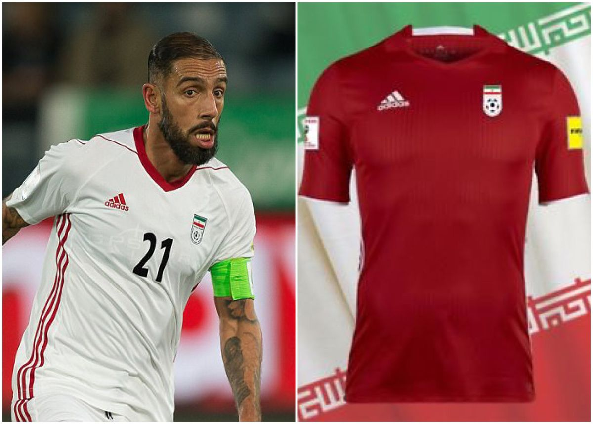 07a6df9c9 Ranking the World Cup jerseys - Stars and Stripes FC