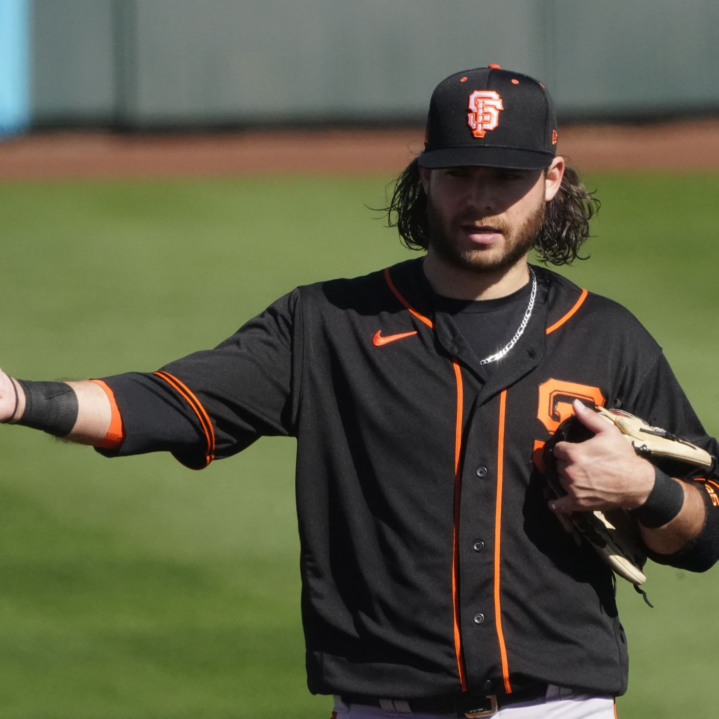 SF Giants: What's the best part of Spring Training? - McCovey ...